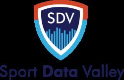 Sport Data Valley Tutorial Logo